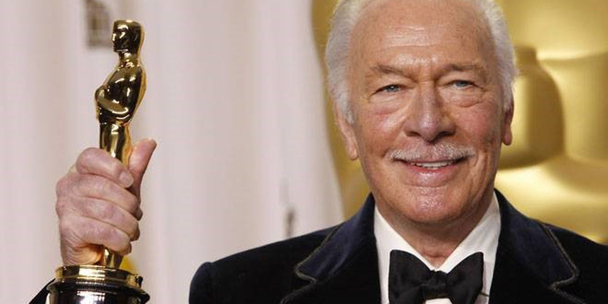 Christopher Plummer - Three Great Performances