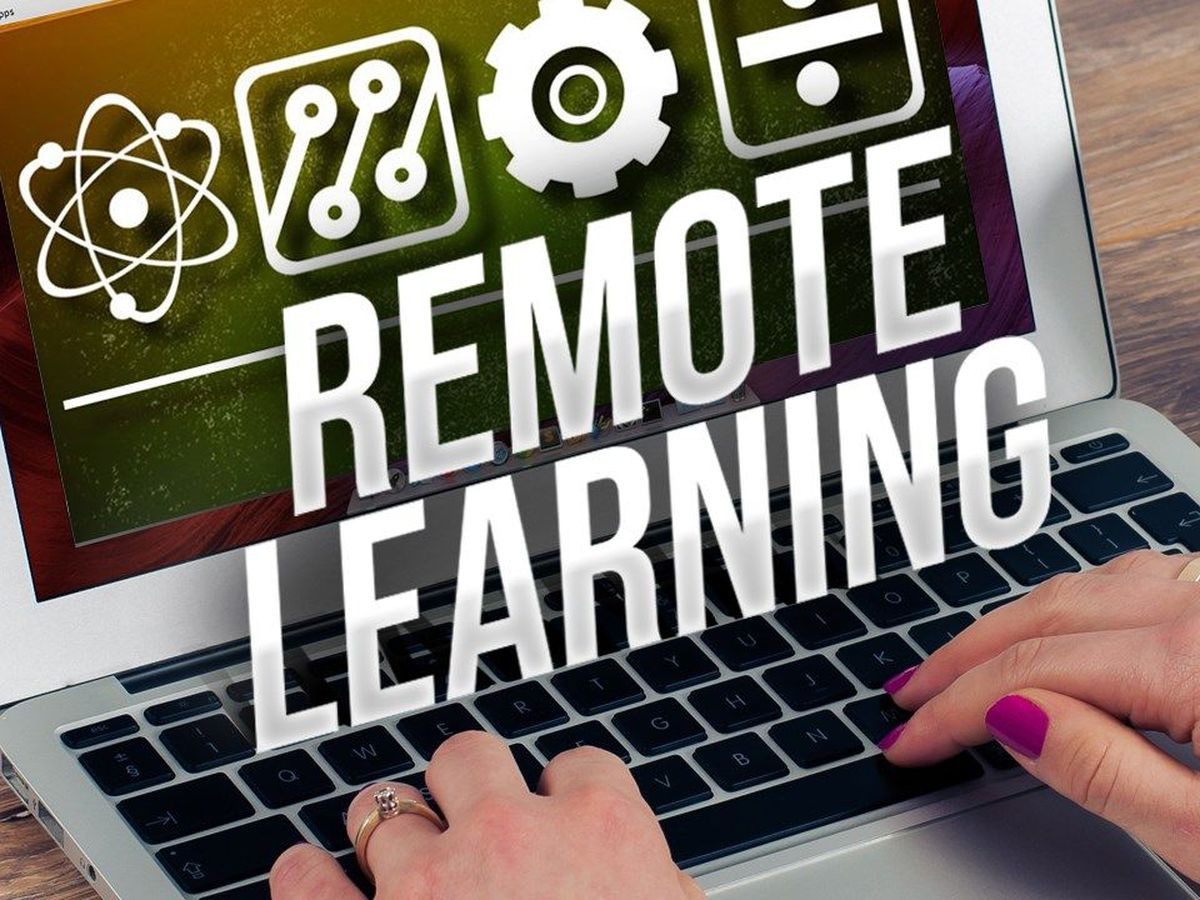 Hermon DeKalb shifts to fully remote learning