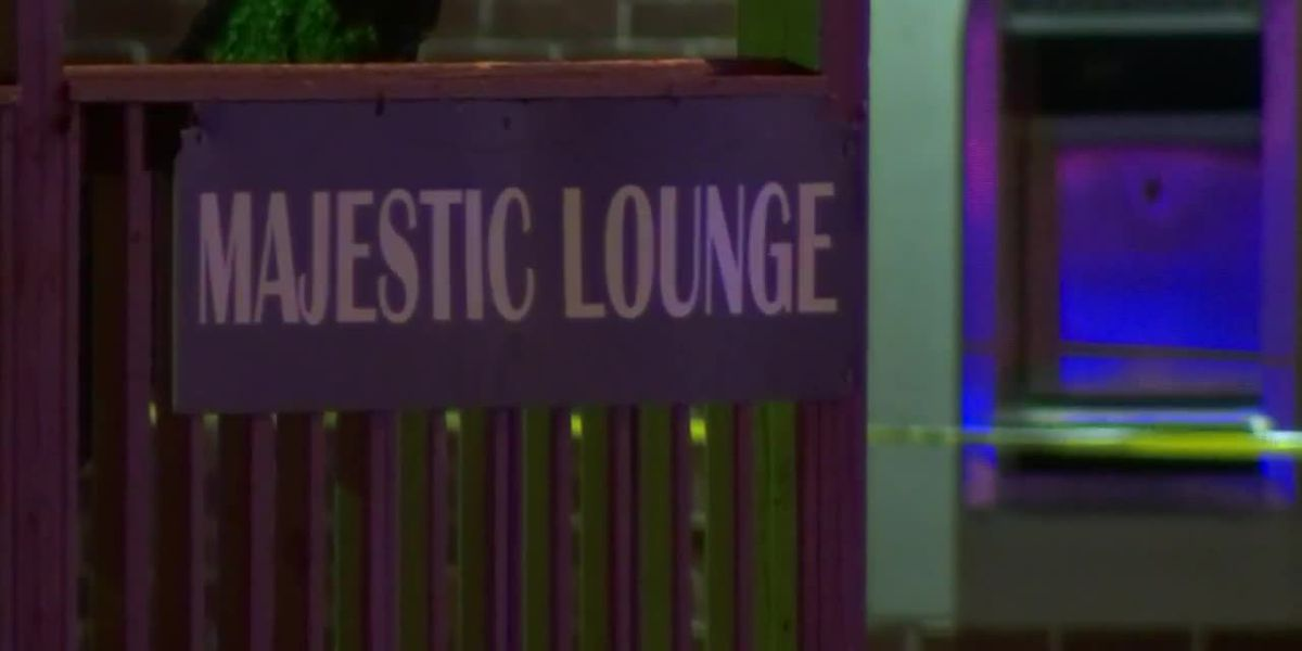 Hartford residents react after five shot and one killed at a nightclub