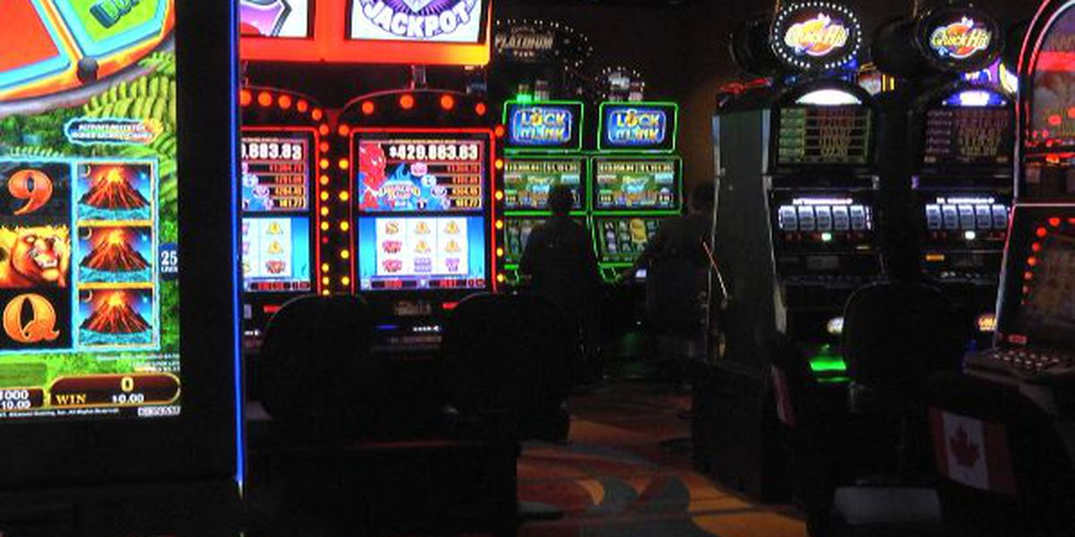 Akwesasne Mohawk Casino Resort to close Mondays and Tuesdays until further notice