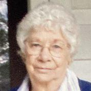 Ida (Dutchie) Dillenbeck, 93, formerly of Limerick