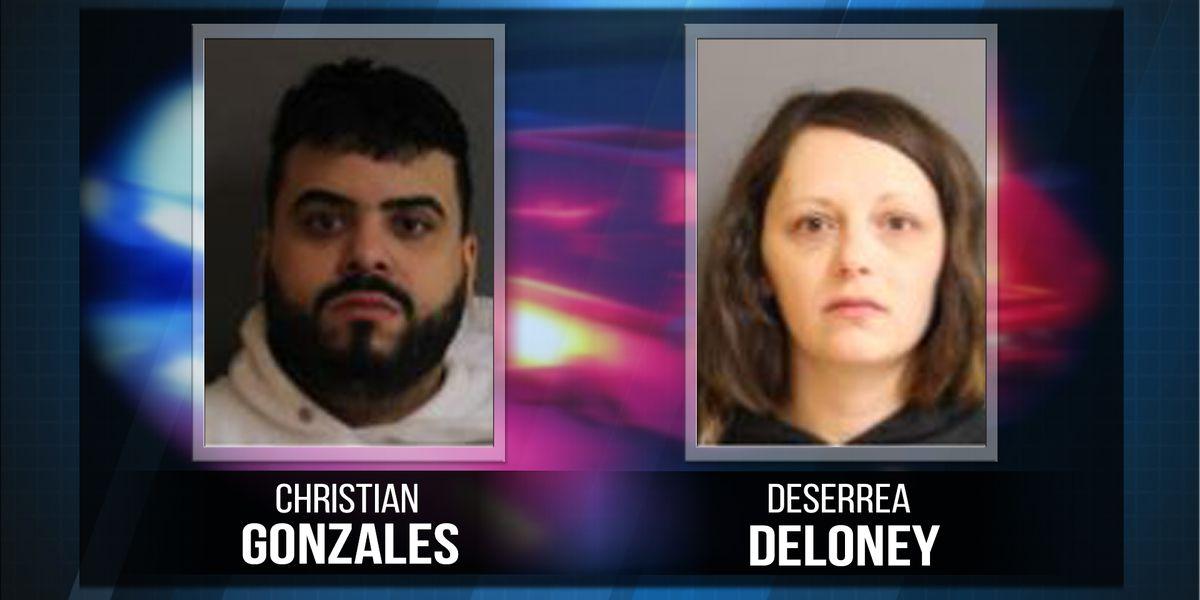 2 arrested in Ogdensburg 'gun shot investigation'
