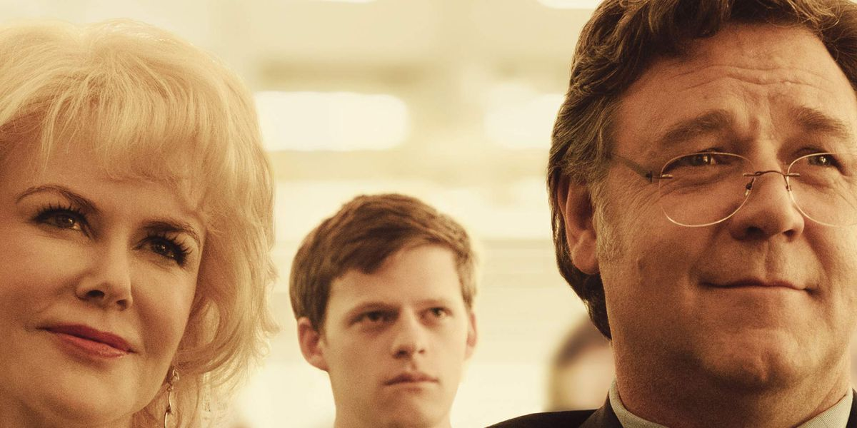 Boy Erased - Movie Review