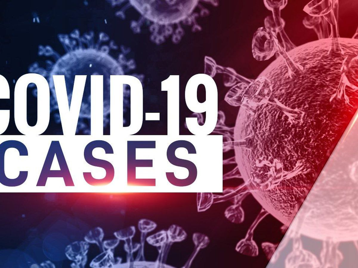 Tri-county region reports 5 new cases of COVID-19