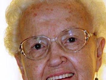 Elva L. Smith, 85, of Carthage