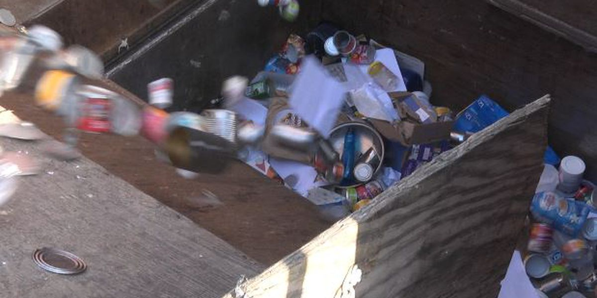 Tired of separating your recyclables? Watertown mulls single-stream recycling