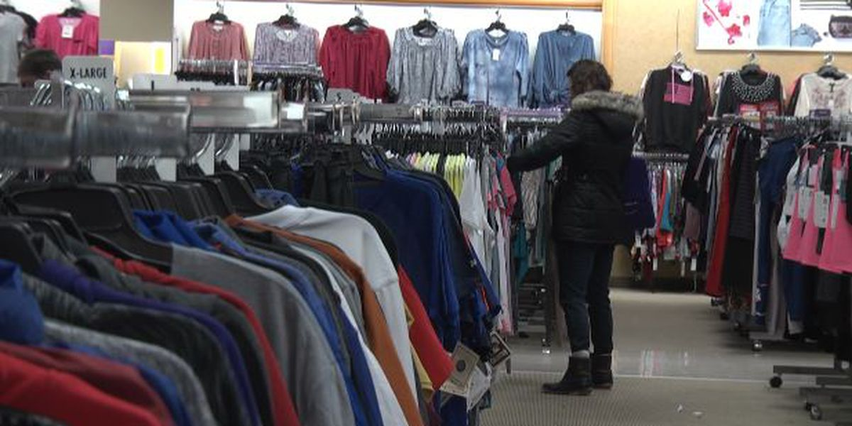 Gordmans stores open in St. Lawrence County