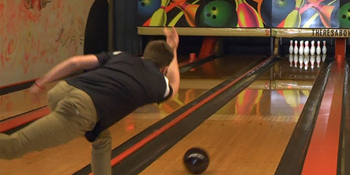 Local bowler excels in national event