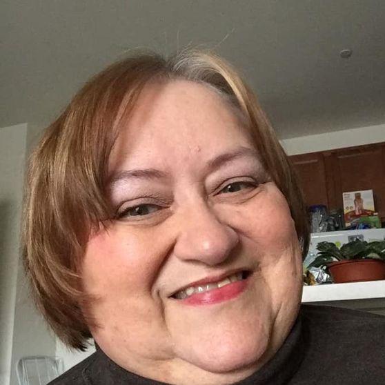 """Cheryl """"Cherie"""" A. Jameson, 67, of Carthage"""