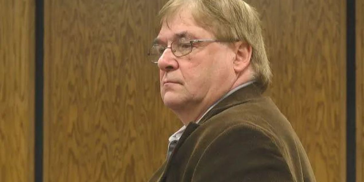 Veterinarian found guilty of forcibly touching woman