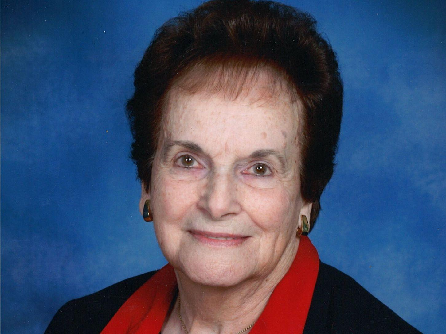 Mary Besio, 90, of Massena