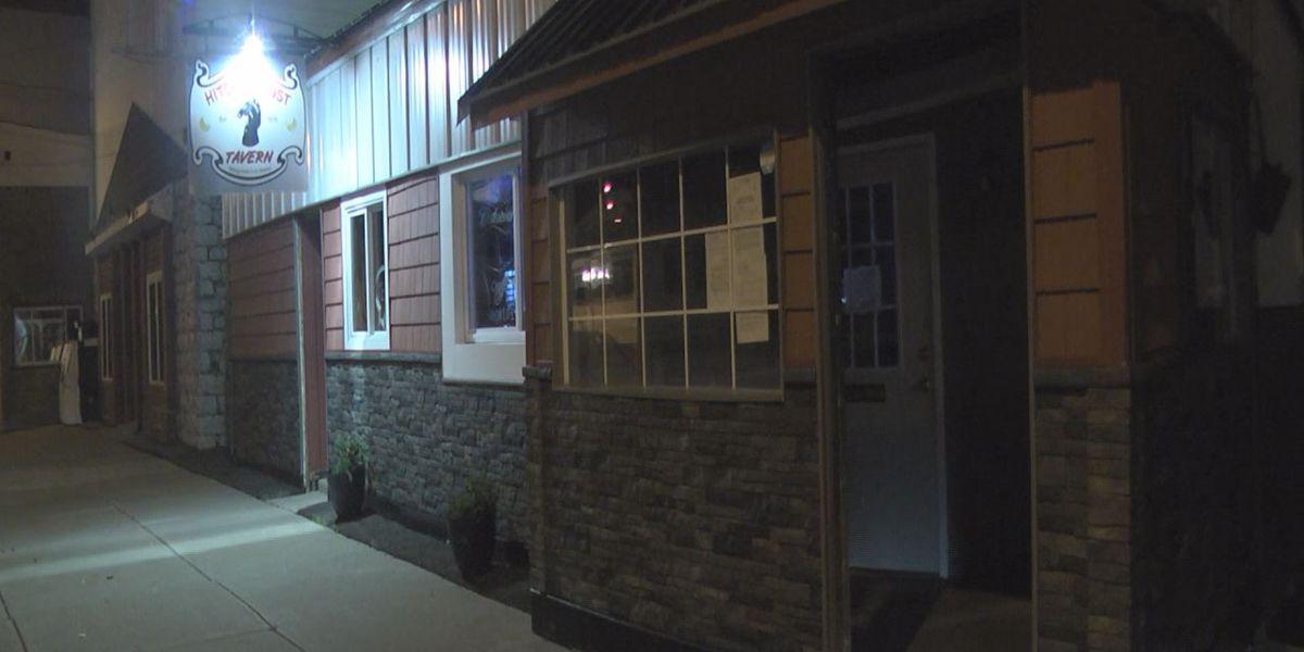 State suspends Hitchin' Post's liquor license