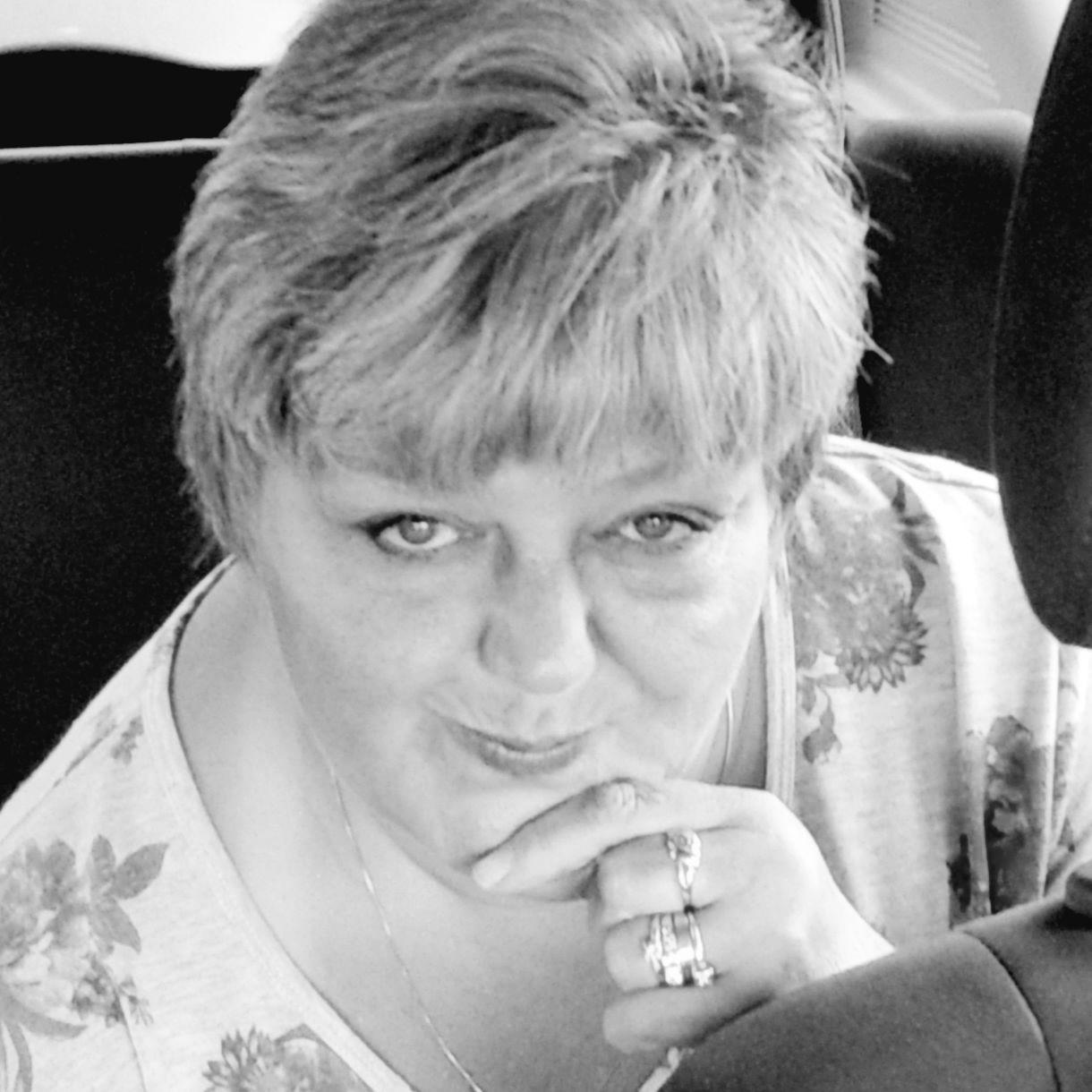 Sherri Lynn Bango, 51, of Harrisville