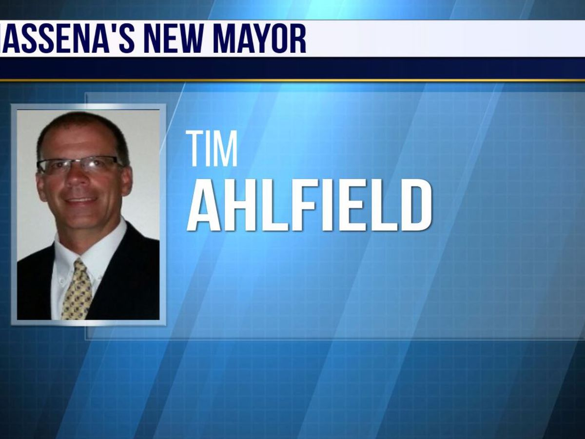 Massena's new mayor: I'm a problem solver