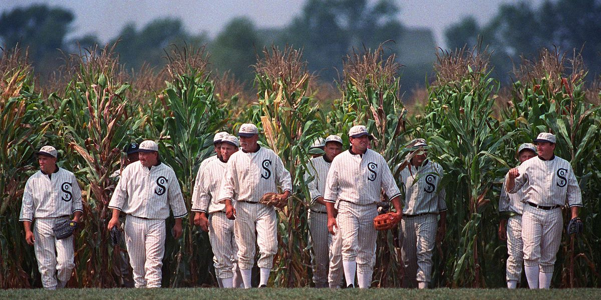 White Sox, Yankees to play at 'Field of Dreams' in 2020