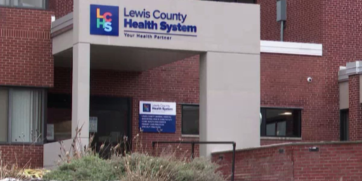 Lewis County expects Moderna vaccine shipment next week