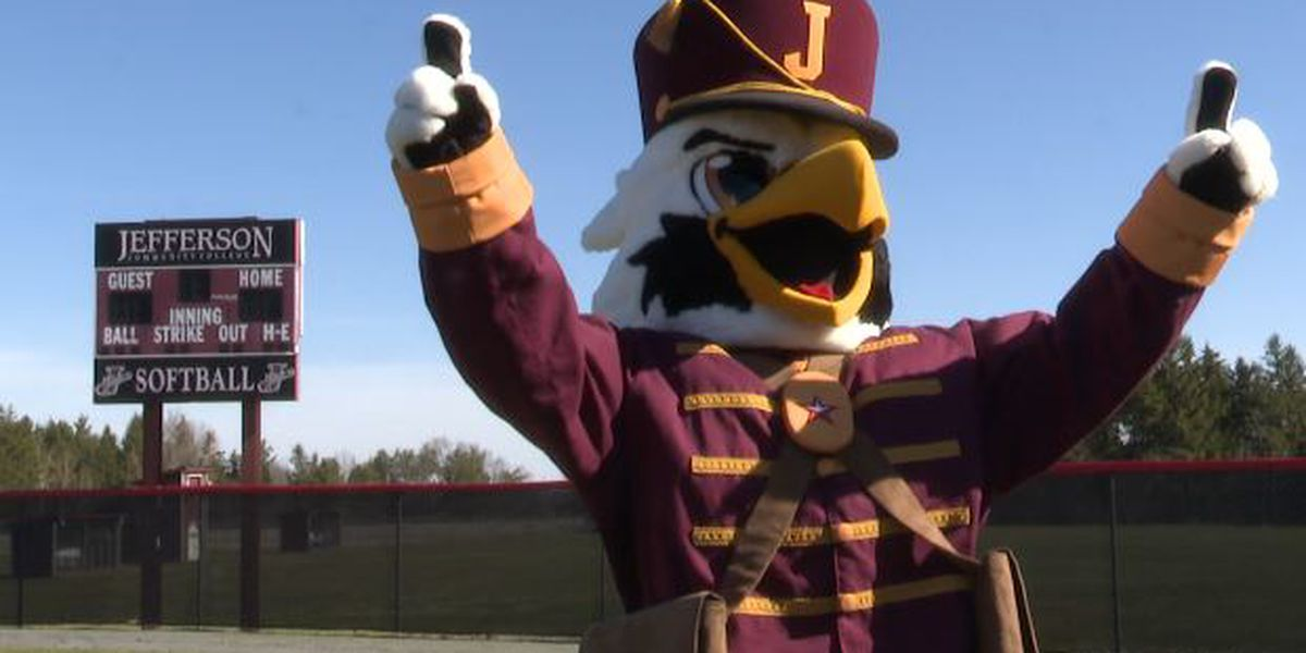 JCC's mascot closer to winning SUNY-wide competition