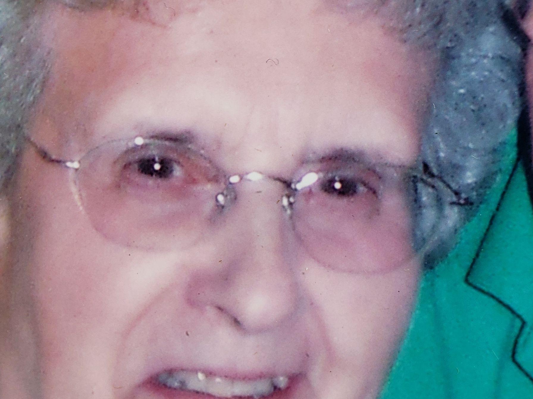 "Janice ""Jan"" Stanton Rood, 87, of Canton"