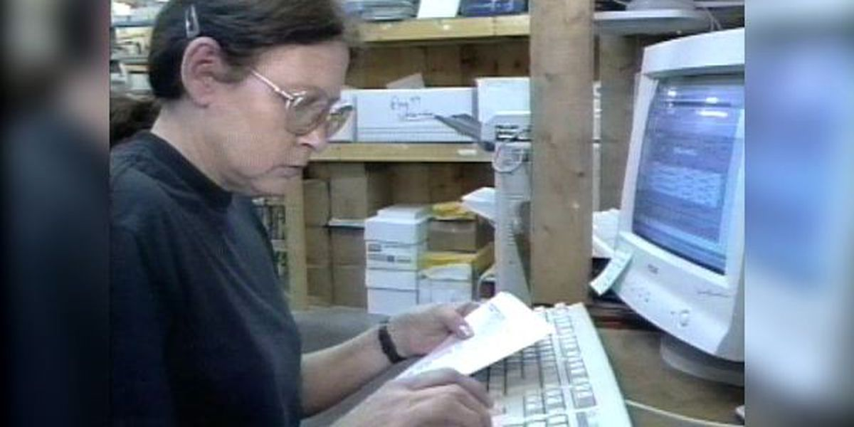 Blast from the Past: 1999 shopping online