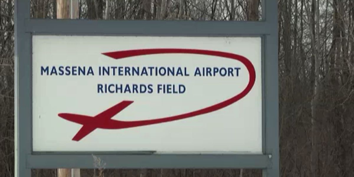 Airlines vie to fly out of Massena