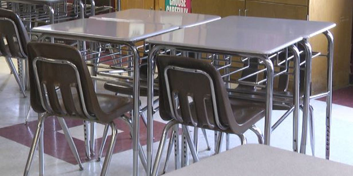 Decision to close public schools will be made on local level