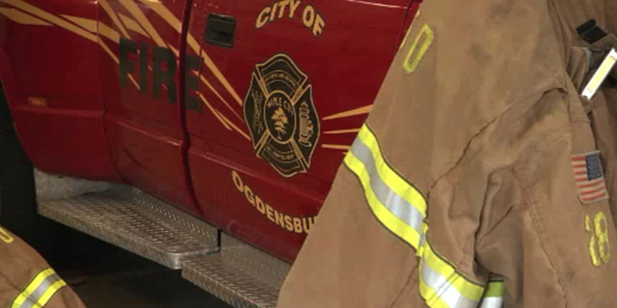 Ogdensburg fire union says it won't renegotiate contract