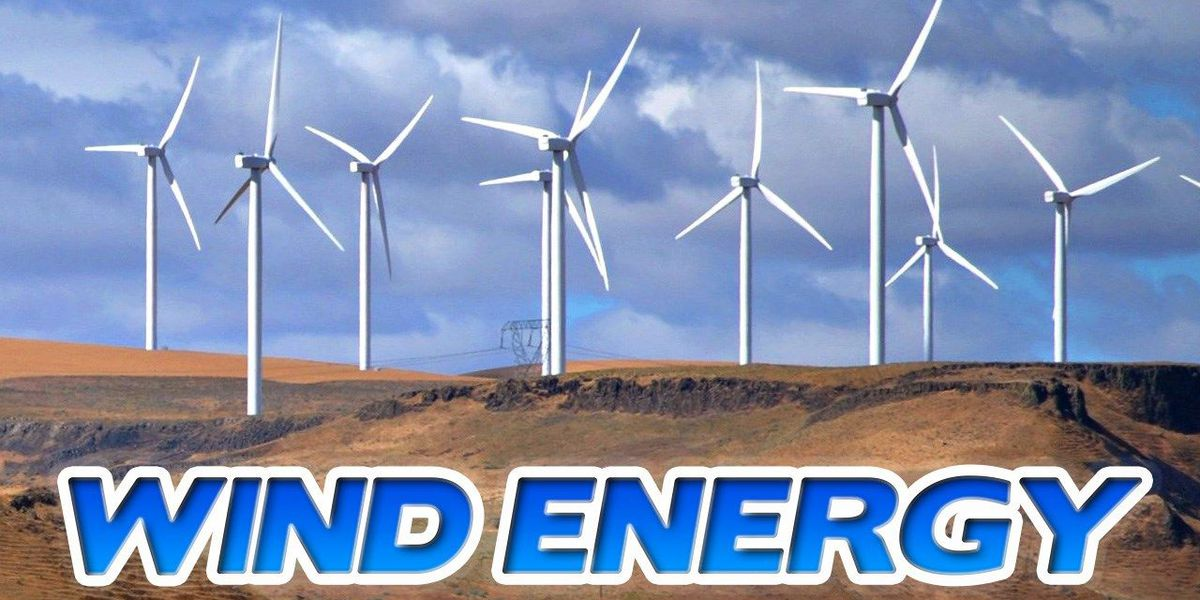State gives green light to wind power project in Lewis, Jefferson counties
