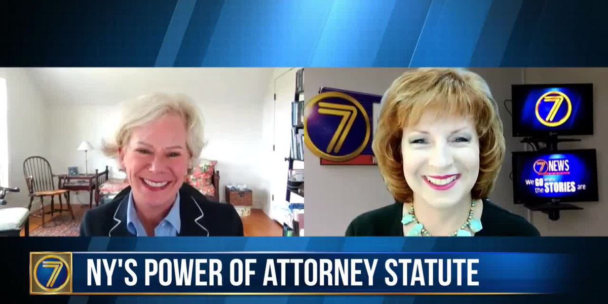 Local attorney discusses new power of attorney statute