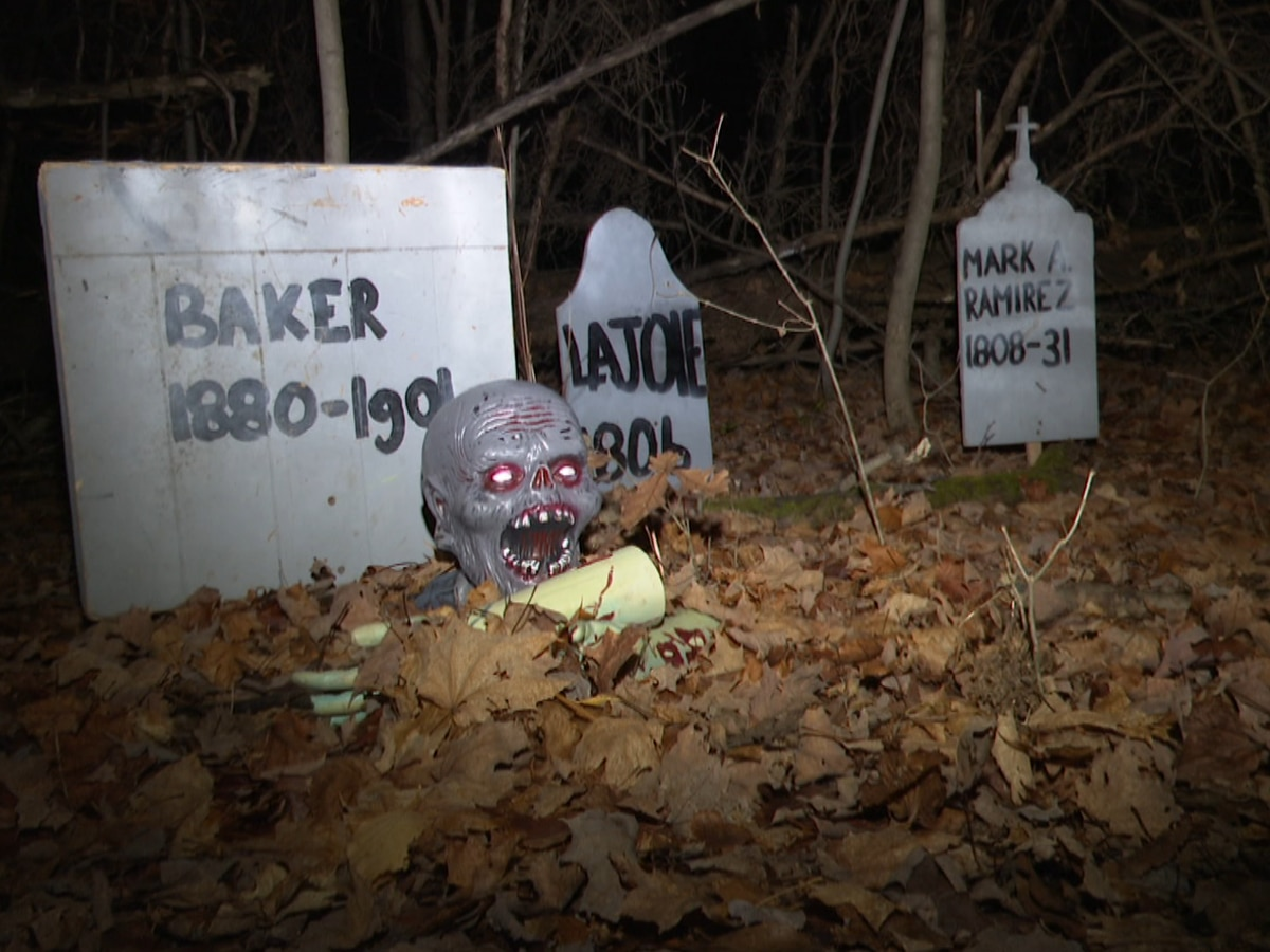 Scary sights in store on Fort Drum this Halloween