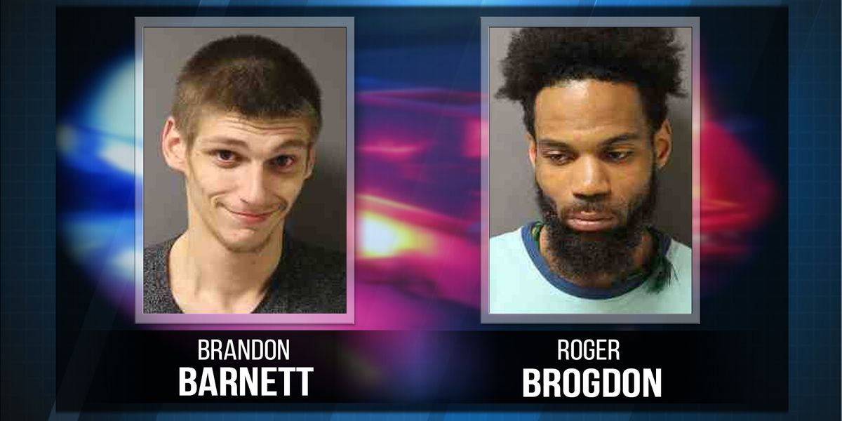 2 home invasion suspects indicted by grand jury