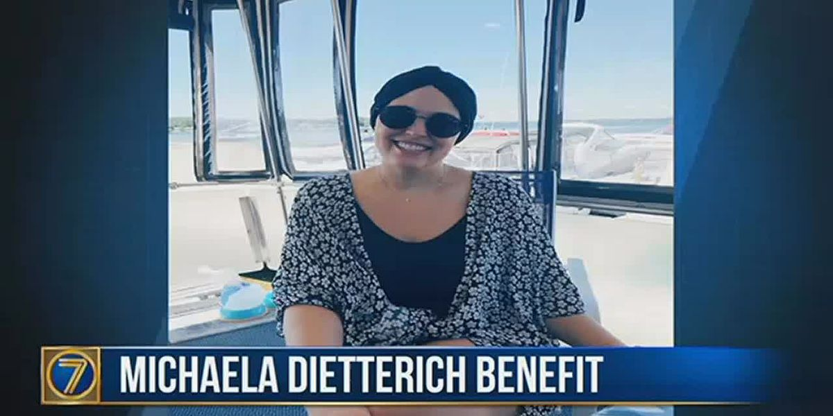 Dinner to raise money for leukemia patient