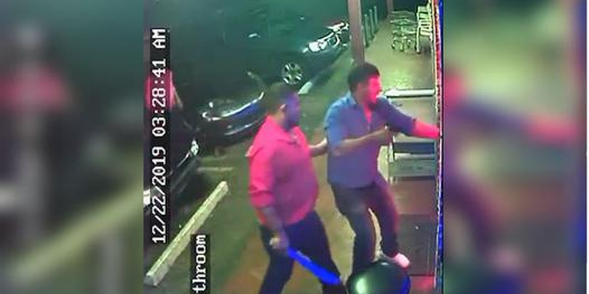 Florida men shot their way back into restaurant after getting kicked out