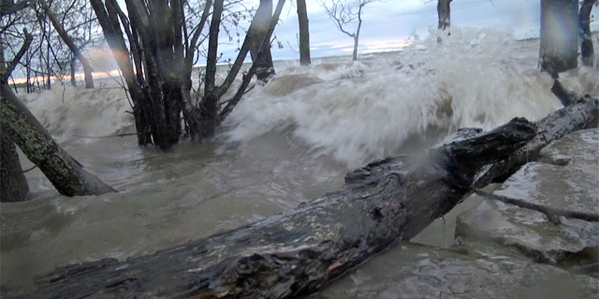 Year in Review: the flooding woes of 2019
