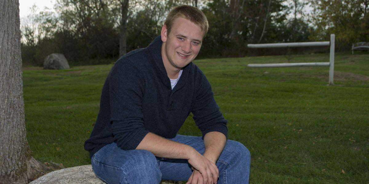 Peyton Lane S. Morse, 21, of LaFargeville