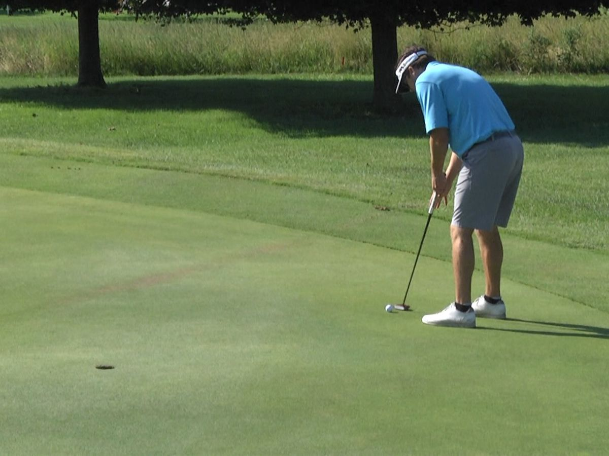 Saturday Sports: Watertown City Golf 36 hole finals on the line