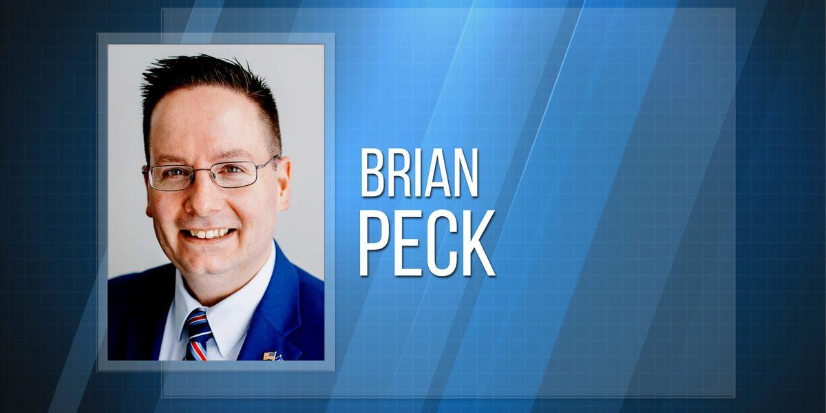 Peck announces bid for Champion town supervisor