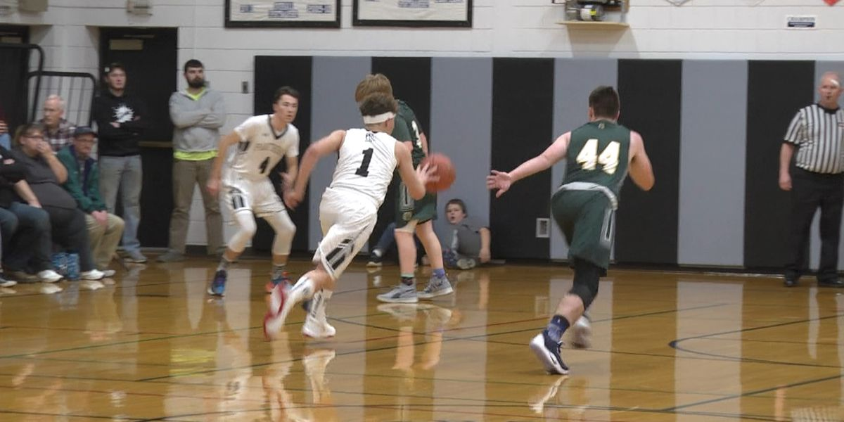 Sunday Sports: Belleville Henderson Basketball: building for the future