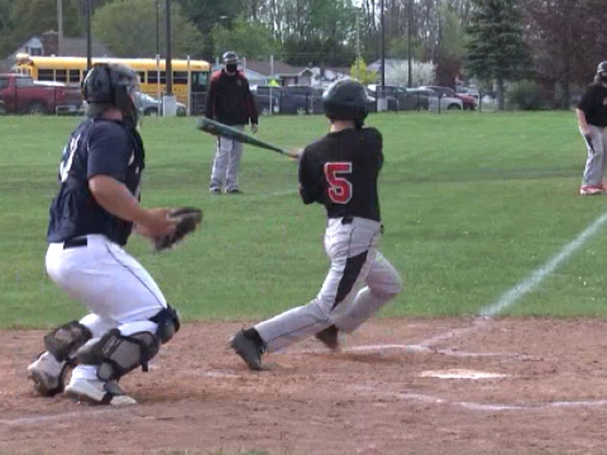 Highlights & scores: baseball, softball, lacrosse & news from the ice
