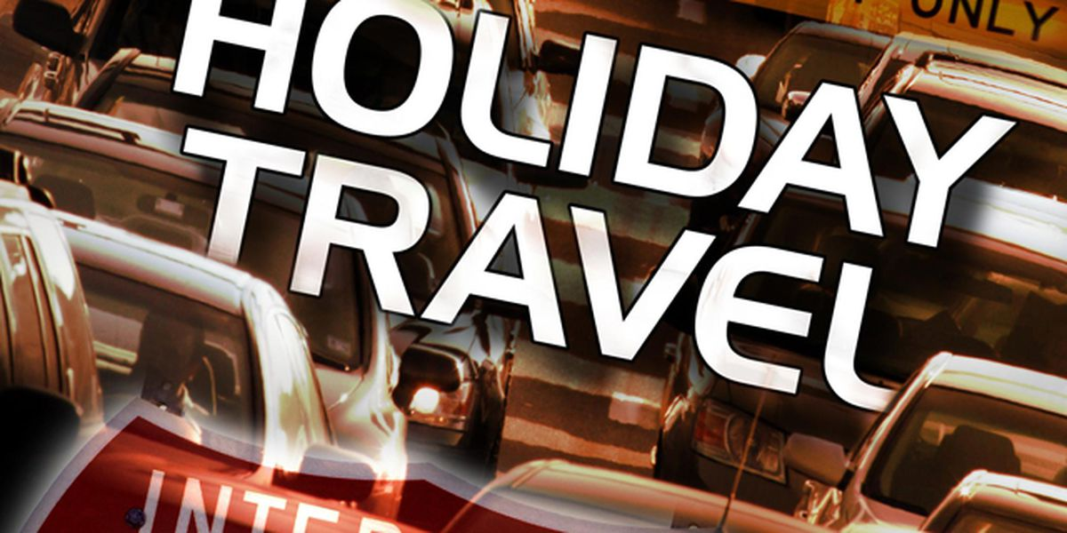 State suspends lane closings & cracks down on impaired driving over the holiday weekend
