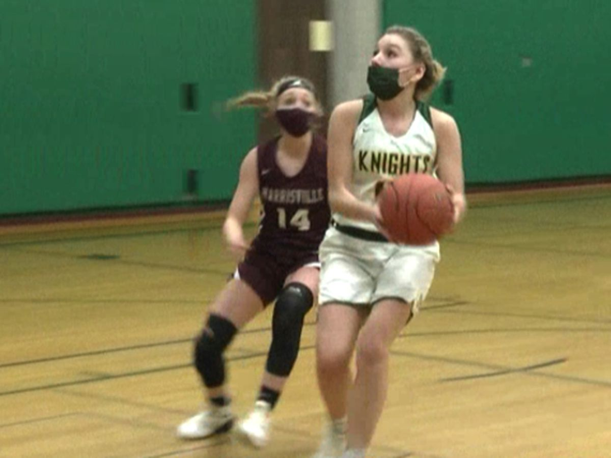 Highlights & scores: girls' hoops action & a look at Sackets Harbor