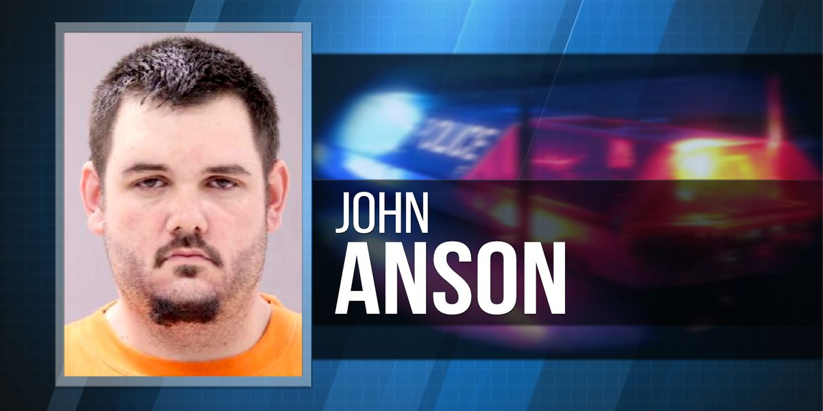 Lawyer: John Anson 'was defending himself' during home invasion