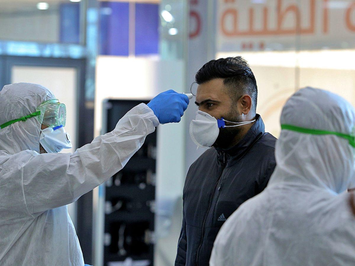 South Korea leader calls for 'unprecedented' steps to stop coronavirus