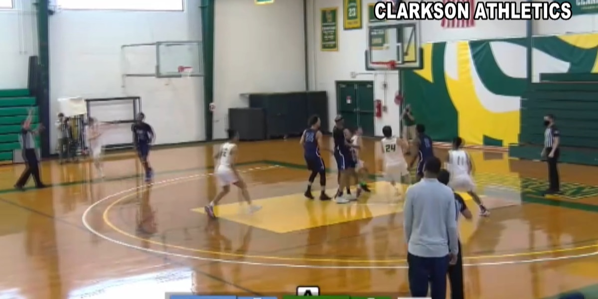 Saturday Sports: Clarkson looks for payback against Bryant and Stratton on the hardwood