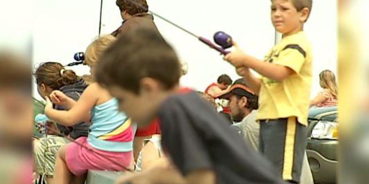 Blast from the Past: June 2007 street fair