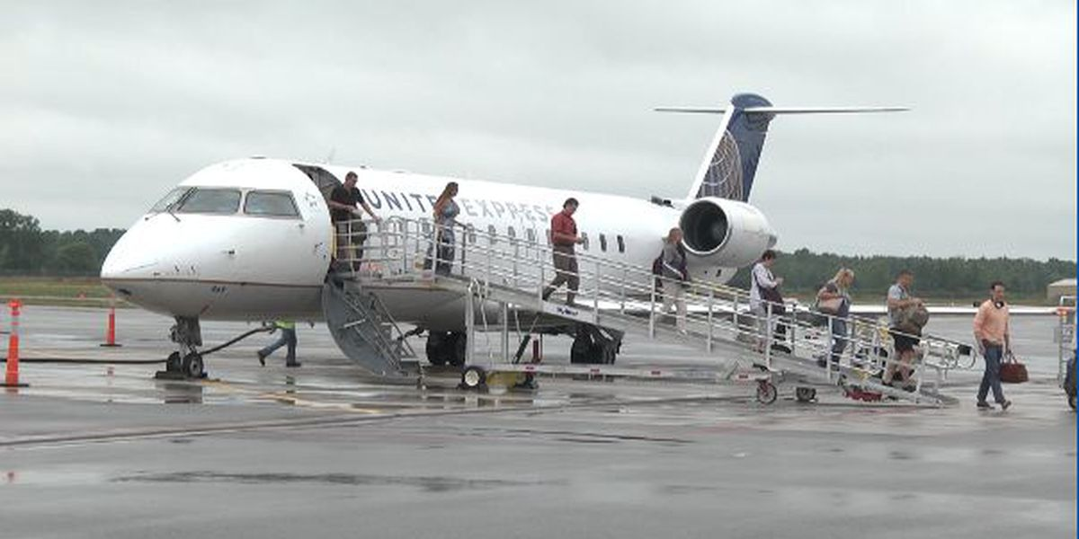 Ogdensburg & Massena airports get $1M each for improvements