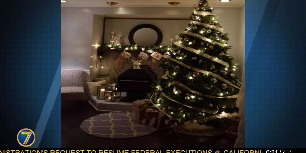 Lyme Foundation's Holiday House Tour this weekend