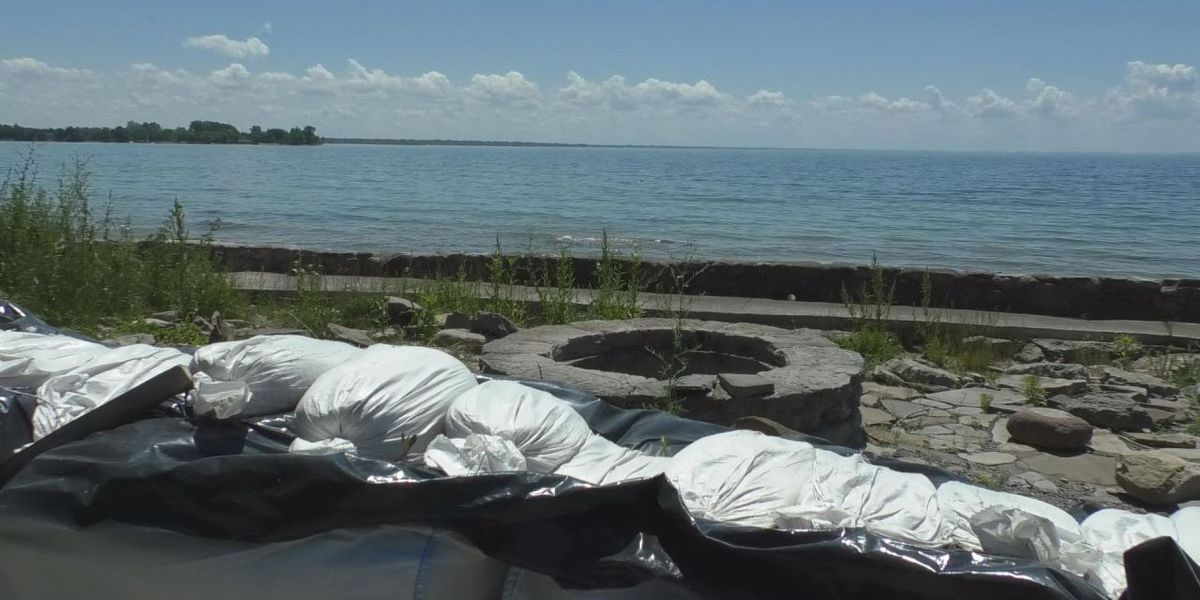 Lake Ontario water levels: the upside and the downside