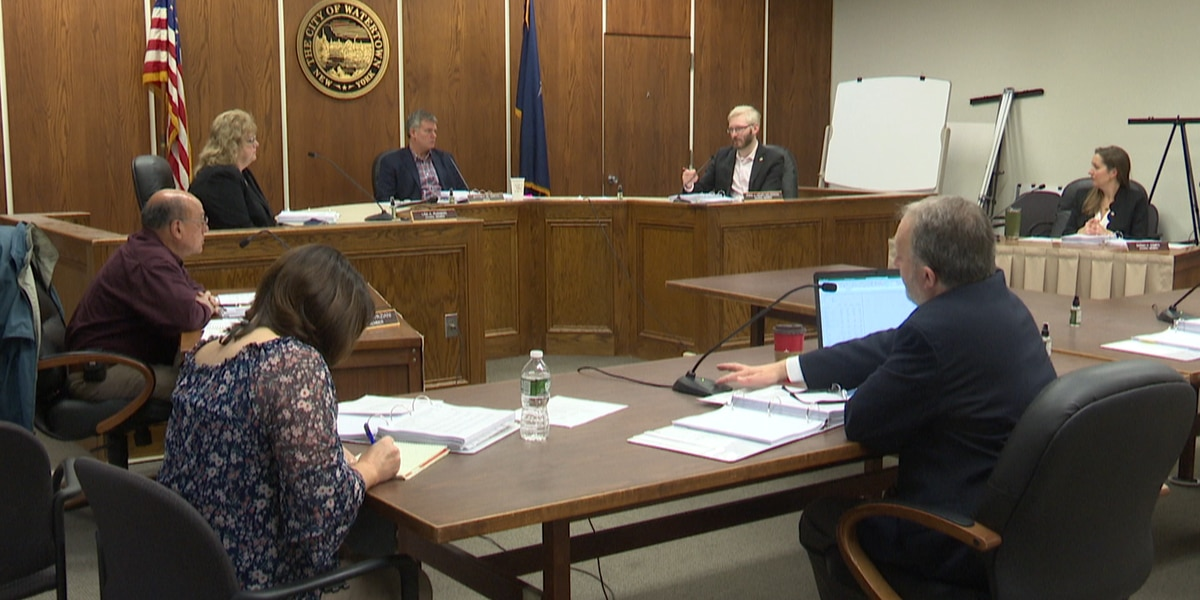 Watertown budget session Saturday sees personnel additions to city departments