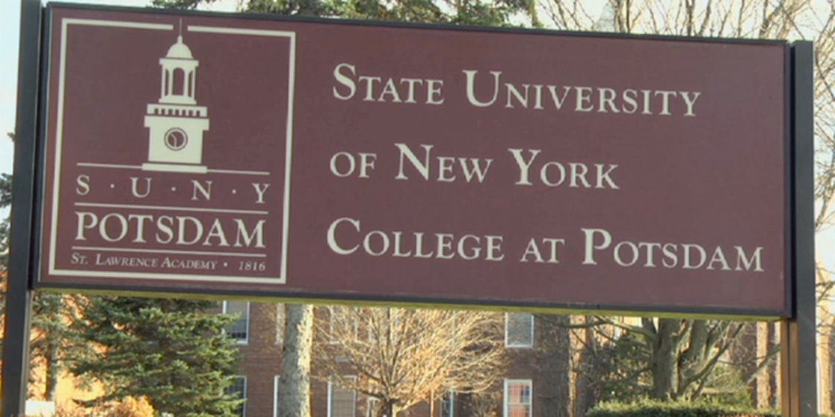 SUNY Potsdam begins testing all students for COVID-19