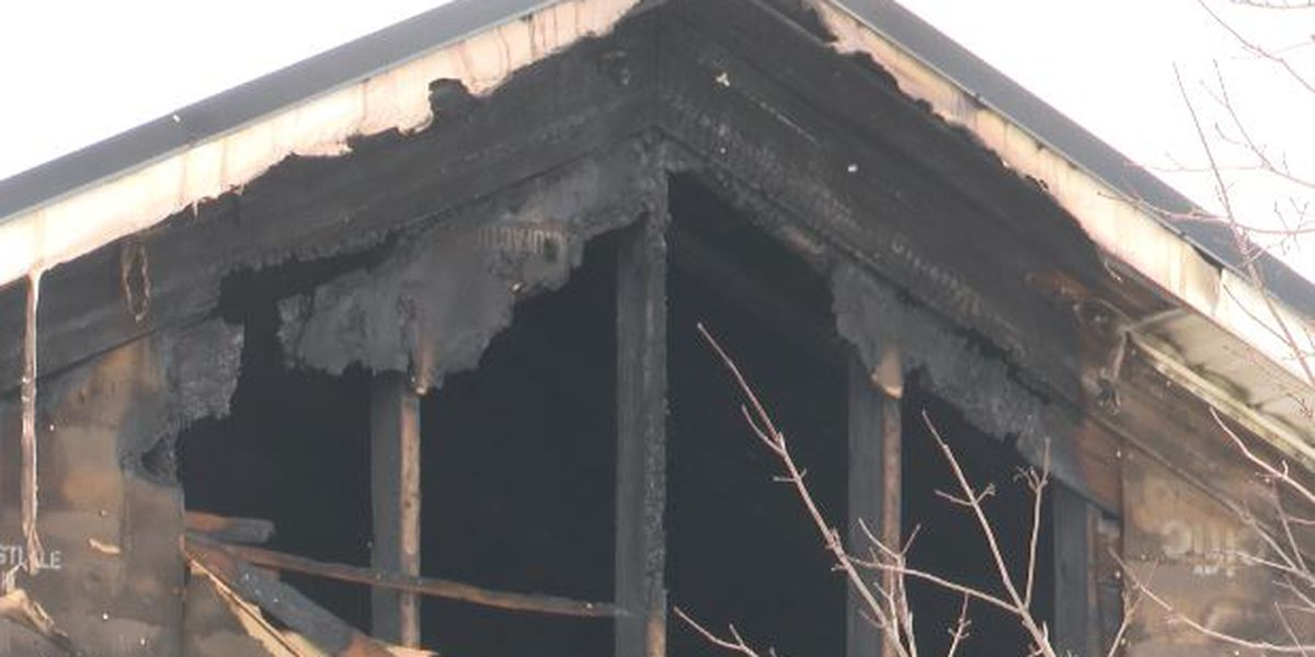 Town of Champion home damaged in overnight fire